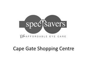 Cape Gate Shopping Center